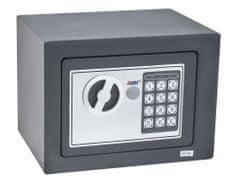 ASIST Számkódos széf 230 × 170 × 170 mm ST17BN