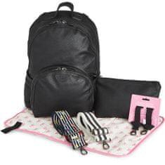 Pink Lining Plecak do przewijania