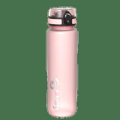 ion8 Vizespalack One Touch 1000 ml világos rózsaszín