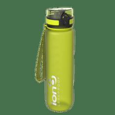 ion8 Láhev na vodu One Touch 1000 ml zelená