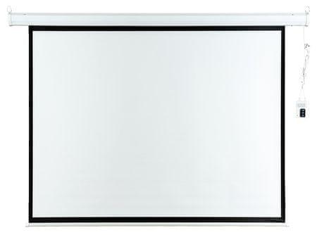 Aveli elektryczny ekran projekcyjny, 200x150 cm, 4:3 (XRT-00172)