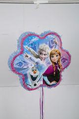 Piňata Frozen - Ledové Království - tahaná