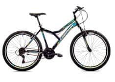 Capriolo Capriolo MTB Diavolo 600 FS/18HT bicikl, 17''