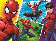 Trefl Puzzle Spiderman 30 dílků
