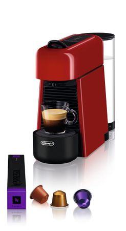 NESPRESSO Nespresso EN 200 R