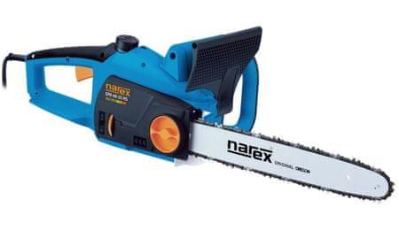 Narex EPR 40-25 HS Piła łańcuchowa 40 cm 2500 W HIGH SPEED 17 m/s