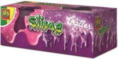 SES Slime - 2db csillogós