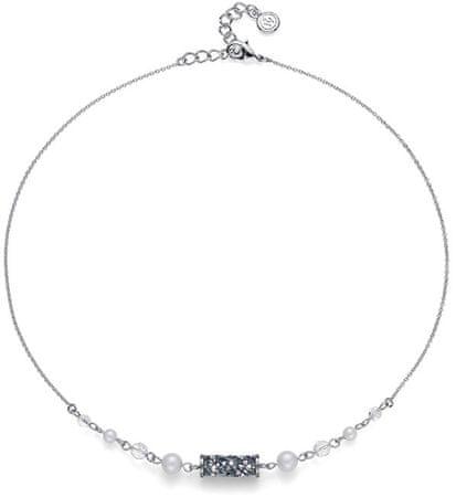 Oliver Weber Luxus nyaklánc kristály csövekkel 11936