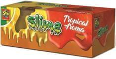 SES Trópusi aromájú slime 2 db