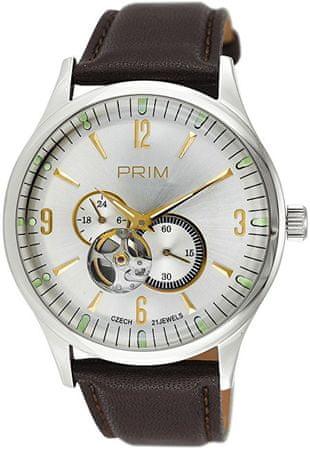 PRIM Praga - B