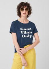 s.Oliver koszulka damska 14.906.32.6722