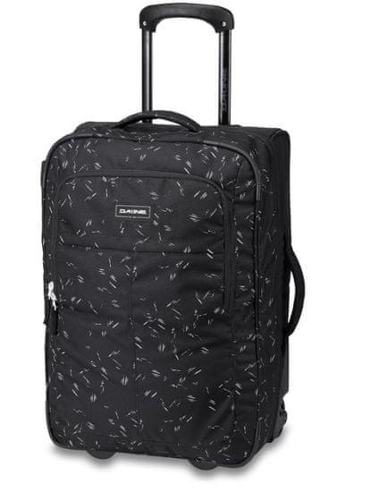 Dakine Unisex príručná batožina Carry on Roller 42 l Slast Dot