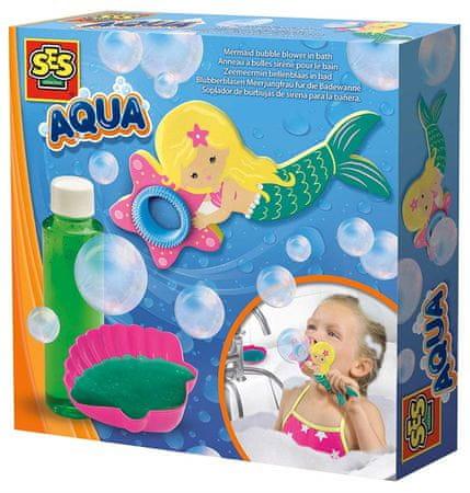 SES Fürdőszobai buborék készítő