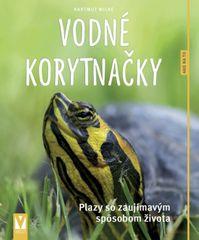 Wilke Hartmut: Vodné korytnačky