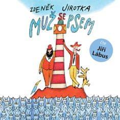 Jirotka Zdeněk: Muž se psem - MP3-CD