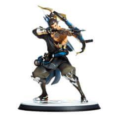 Blizzard Merchandise figure Owerwatch Premium State Hanzo, figura