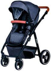 BOMIMI wózek AMADEO 2w1