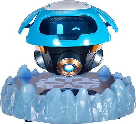 Blizzard Merchandise floating Mei snowball figurine