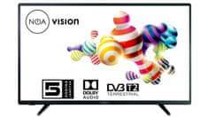NOA Vision FHD N43LFSB Smart, televizor, 43''
