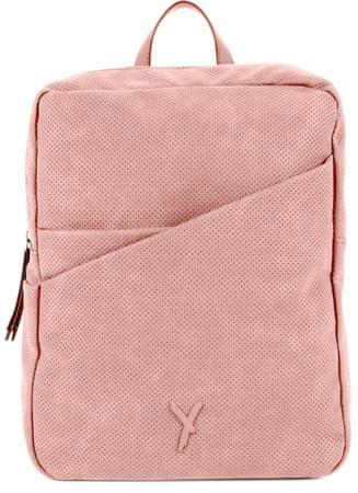 Suri Frey dámský batoh Romy 11893 růžová