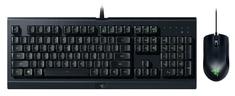 Razer Cynosa Lite & Abyssus Lite Bundle, US SLO g. gaming komplet s mišom i tipkovnicom