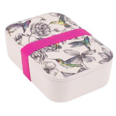 Portobello By Inspire bambusový svačinový box Marcianna