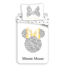 Jerry Fabrics Minnie Gold