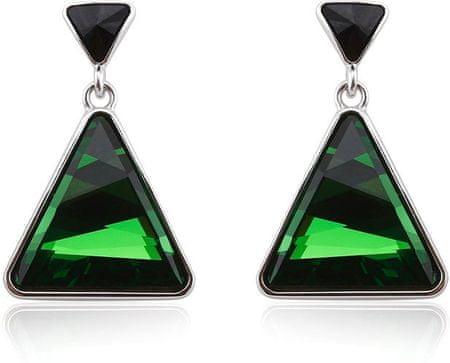 Vicca Triangle Greenfülbevaló OI_441005_green