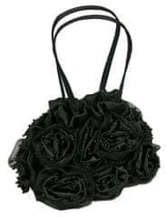 Charmel Listová kabelka 1744 čierne