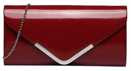 Tamaris KézitáskaBrianna Clutch Bag 3078192-501 Scarlett