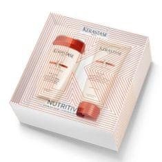 Kérastase Zestaw kosmetyków do pielęgnacji włosów Nutritive