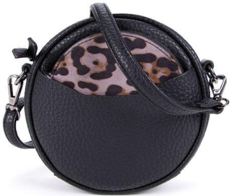 Emily & Noah Samira 61830 ženska crossbody torbica črna