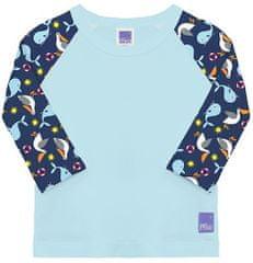 Bambinomio chlapčenské plavecké tričko UV 50+