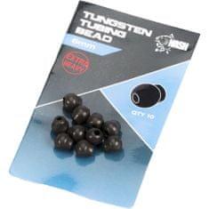 Nash Ťažké Korálky Tungsten Tubing Beads 6 mm