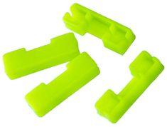 Matrix Vložky Na Kostričky Winder Colour Indicators Lime Zelená 4 ks