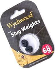 Wychwood Záťaž K Indikátoru Slug Weighted Balls Zinc 6 g 2 ks