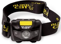 Black Cat Čelovka Batle Cat Headlamp
