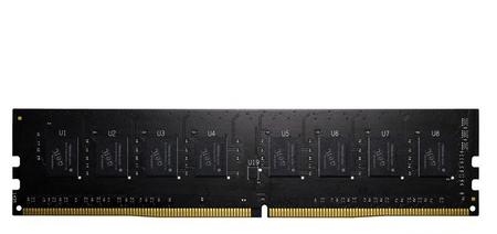 Geil RAM pomnilnik Pristine AMD Edition, 8 GB, 2400 MHz, DDR4 (GAN48GB2400C17S)
