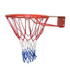 Master basketbalová obroučka 12 mm se síťkou