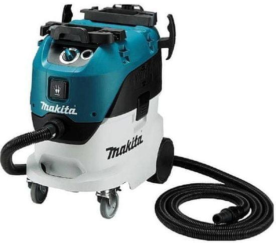 Makita VC4210LX Priemyselný vysávač 1200 W 42 l s automatickým čistením filtra