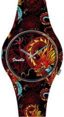Doodle DragonMood Red Dragon DODR003