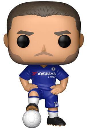 Funko POP EPL Chelsea Eden Hazard figura