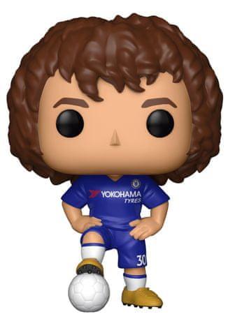 Funko figurka POP EPL Chelsea David Luiz