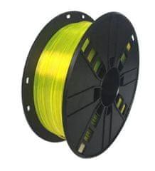 Gembird tisková struna (filament), PETG, 1,75 mm, 1 kg