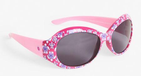 Hatley sunčane naočale za djevojčice s kornjačama