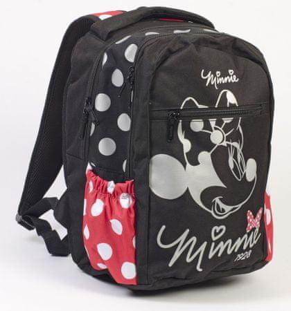 Karton P+P Minnie&You Soft šolski nahrbtnik