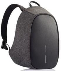 XD Design Dámsky bezpečnostný batoh Cathy P705.211, čierny