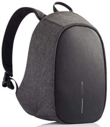 XD Design Cathy P705.211 ženski varnostni nahrbtnik, črn