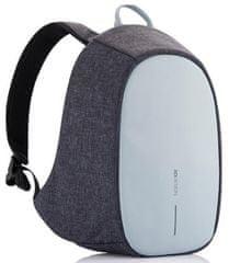 XD Design Dámsky bezpečnostný batoh Cathy P705.215, modrý