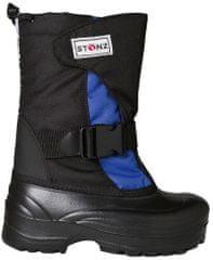 Stonz chlapčenské zimné topánky